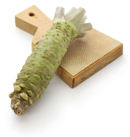 grater: wasabi and shark skin grater