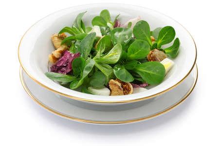 rapunzel: fresh corn salad