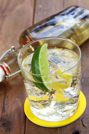 infusion gin, homemade gin, gin DIY craft gin, gin and tonic