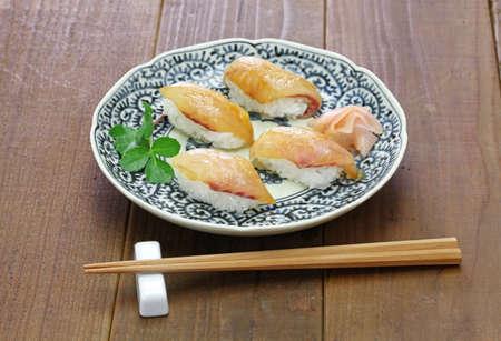 sushi, shima zushi, japanese local food