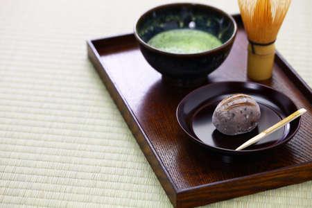 Inoko mochi (baby boar rice cake)