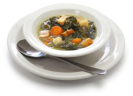 pot liker soup, southern cuisine