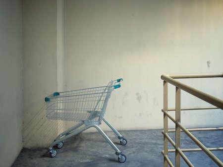 illustration: Shopping cart