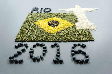 rio: Olimpics game rio 2016