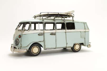 driven: Old RV