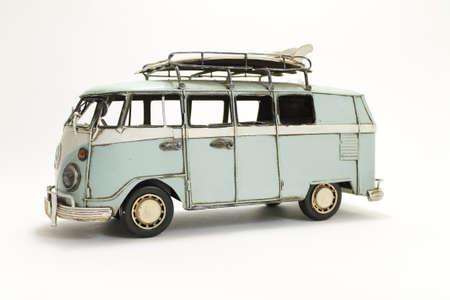 camper: Old RV
