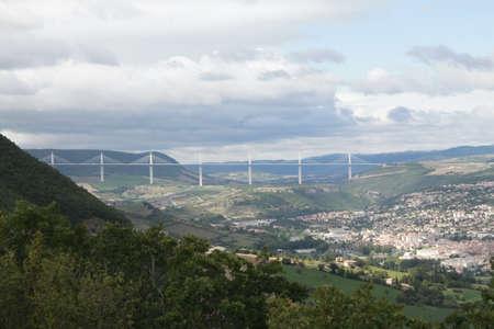 millau: Millau Road Bridge France