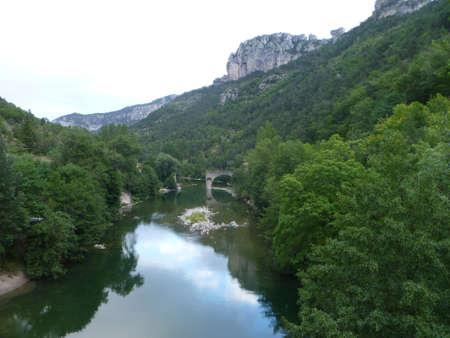 tarn: River Tarn,