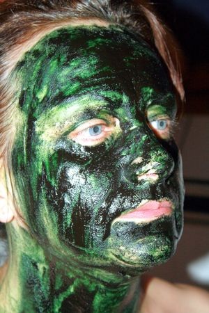 healthfulness: Face Mask