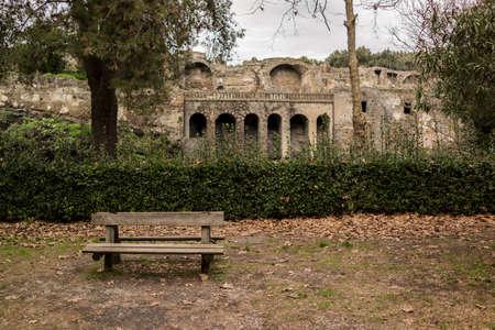 pompeii: pompeii