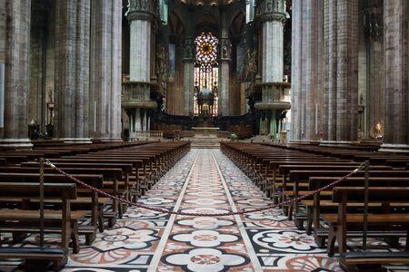 di: Duomo di Milano Editorial