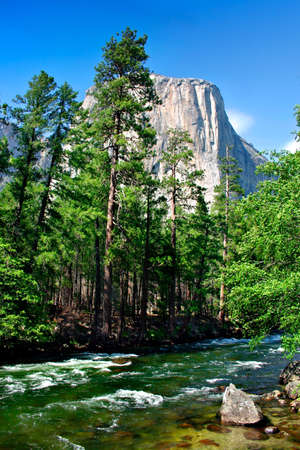 Yosemite National Park, USA photo