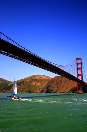 longest: The Golden Gate Bridge was the largest suspension bridge in the world when it was completed in 1937 and has become an internationally recognized symbol of San Francisco. It is currently the second longest suspension bridge in the United States after the V