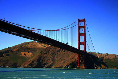 recognized: The Golden Gate Bridge was the largest suspension bridge in the world when it was completed in 1937 and has become an internationally recognized symbol of San Francisco. It is currently the second longest suspension bridge in the United States after the V