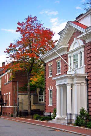 oldest: Harvard is the oldest institution of higher learning in the United States