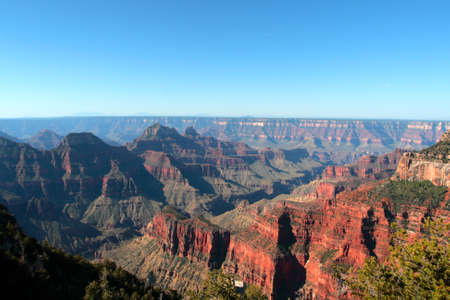 Grand Canyon National Park, USA   photo