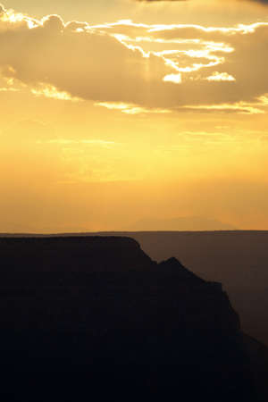 Grand Canyon National Park (South Rim), USA  Stock Photo - 5537188