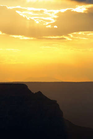 Grand Canyon National Park (South Rim), USA