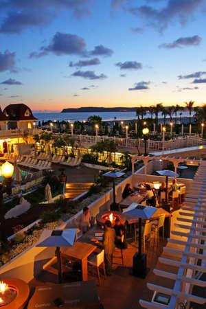 Hotel del Coronado, San Diego, USA Stock Photo - 5602749