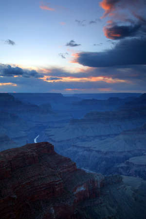 Grand Canyon National Park (South Rim), USA   photo