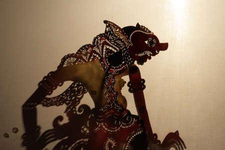 kelantan: Wayang Kulit (Shadow Puppet Show), Kelantan, Malaysia