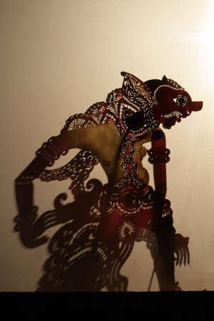 Wayang Kulit (Shadow Puppet Show), Kelantan, Malaysia