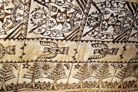 Stock image of polynesia culture, dance, festival and arts   photo