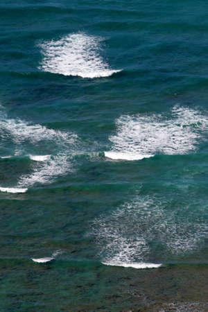 Stock image of Waikiki Beach, Honolulu, Oahu, Hawaii   photo