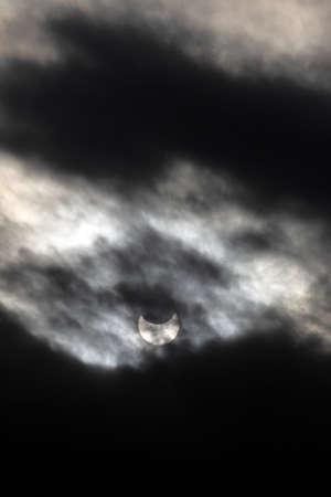 Eclipse  Stock Photo - 8264081