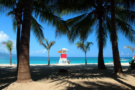Montego Bay (also known as Doctors Cave Bathing Club) has been one of the most famous beaches in Jamaica for nearly a century.