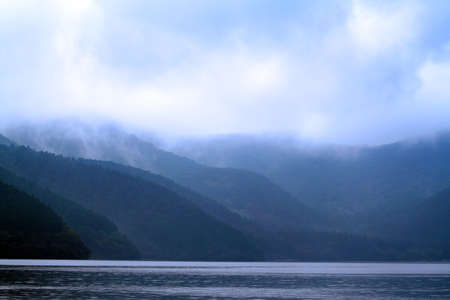Hakone is part of the Fuji-Hakone-Izu National Park, less than 100 kilometers from Tokyo. Famous for hot springs, outdoor activities, natural beauty and the view of nearby Mt. Fuji, Hakone is one of the most popular destinations among Japanese and interna photo