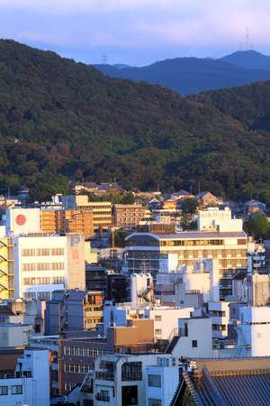 Kyoto, Japan Stock Photo - 13245104