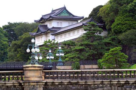king palace: Imperial Palace, Tokyo, Japan