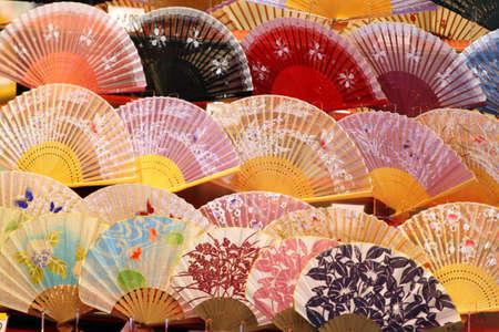 Japanese handcraft  Stock Photo - 13764174