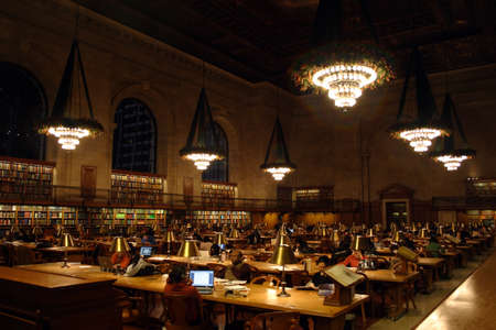 The New York Public Library (NYPL) is the largest public library in North America and is one of the United States most significant research libraries