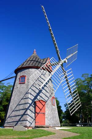 cape cod style: Eastham Windmill Cape Cod, Massachusetts, USA