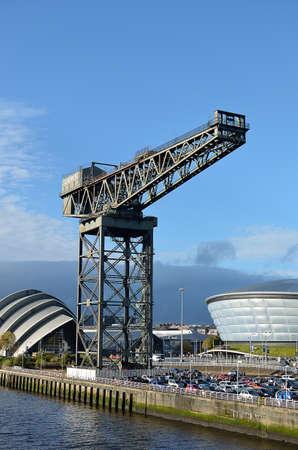 glasgow: Glasgow, Scotland