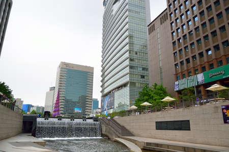 gangnam: Gangnam district in Seoul, Korea