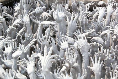 debauch: Hands from hell