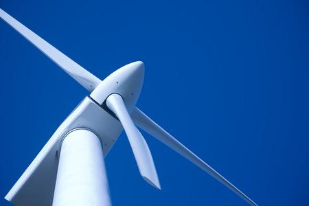 Wind Turbine Tungsten