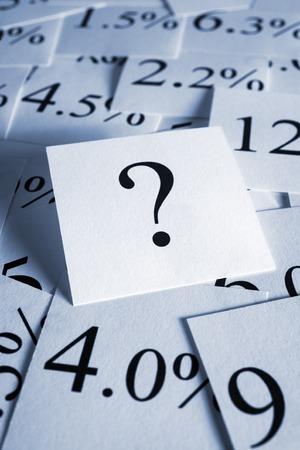 Interest Rates Question