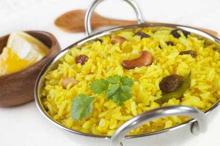 Rice Pilay Indian Cuisine