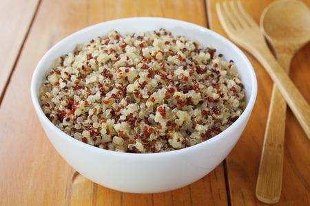 Quinoa and Amaranth 写真素材