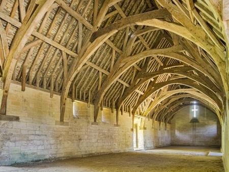Tithe Barn Bradford on Avon