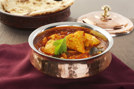 Madras Chicken Indian Curry Food Meal