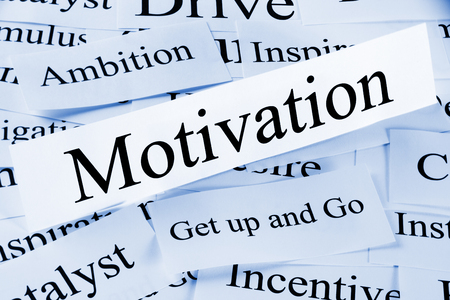 Motivation Concept in Words