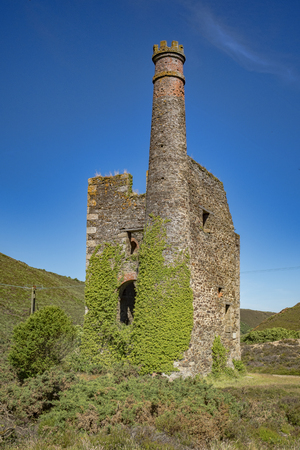 Wheal Ellen Engine House