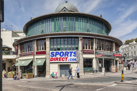 Sports Direct Torquay UK