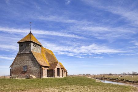 Thomas A Becket Chuch
