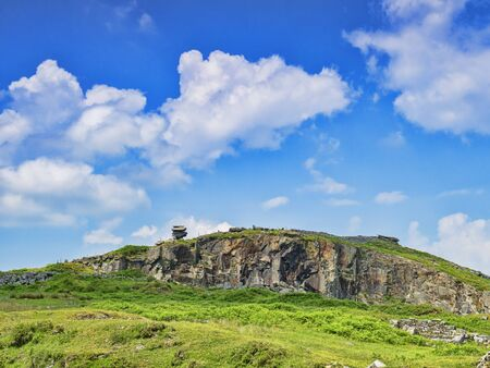 Stowes Hill Bodmin Moor Cornwall UK